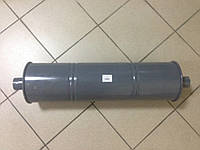 Глушитель ГАЗ 3302 (узкая горловина центр D=51 мм)