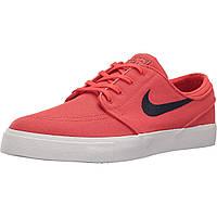 Кроссовки Nike SB Zoom Stefan Janoski Canvas Track Red/Obsidian - Оригинал