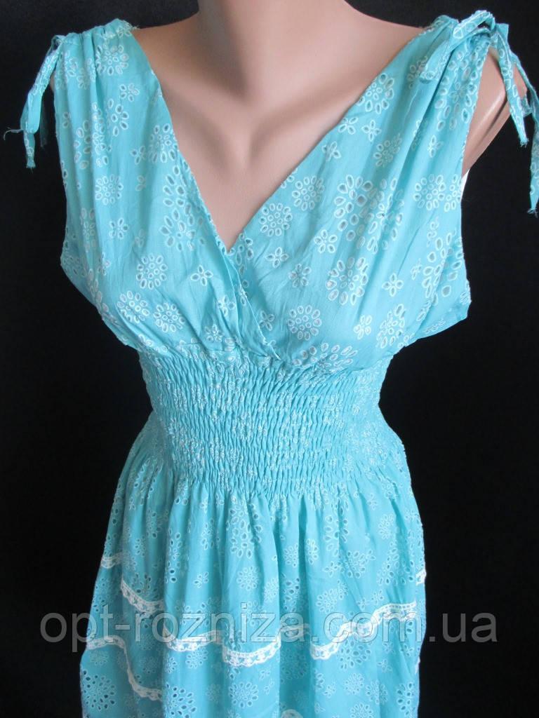 Молодежные красивые платья на лето.