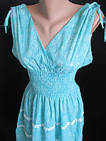 Молодежные красивые платья на лето., фото 1