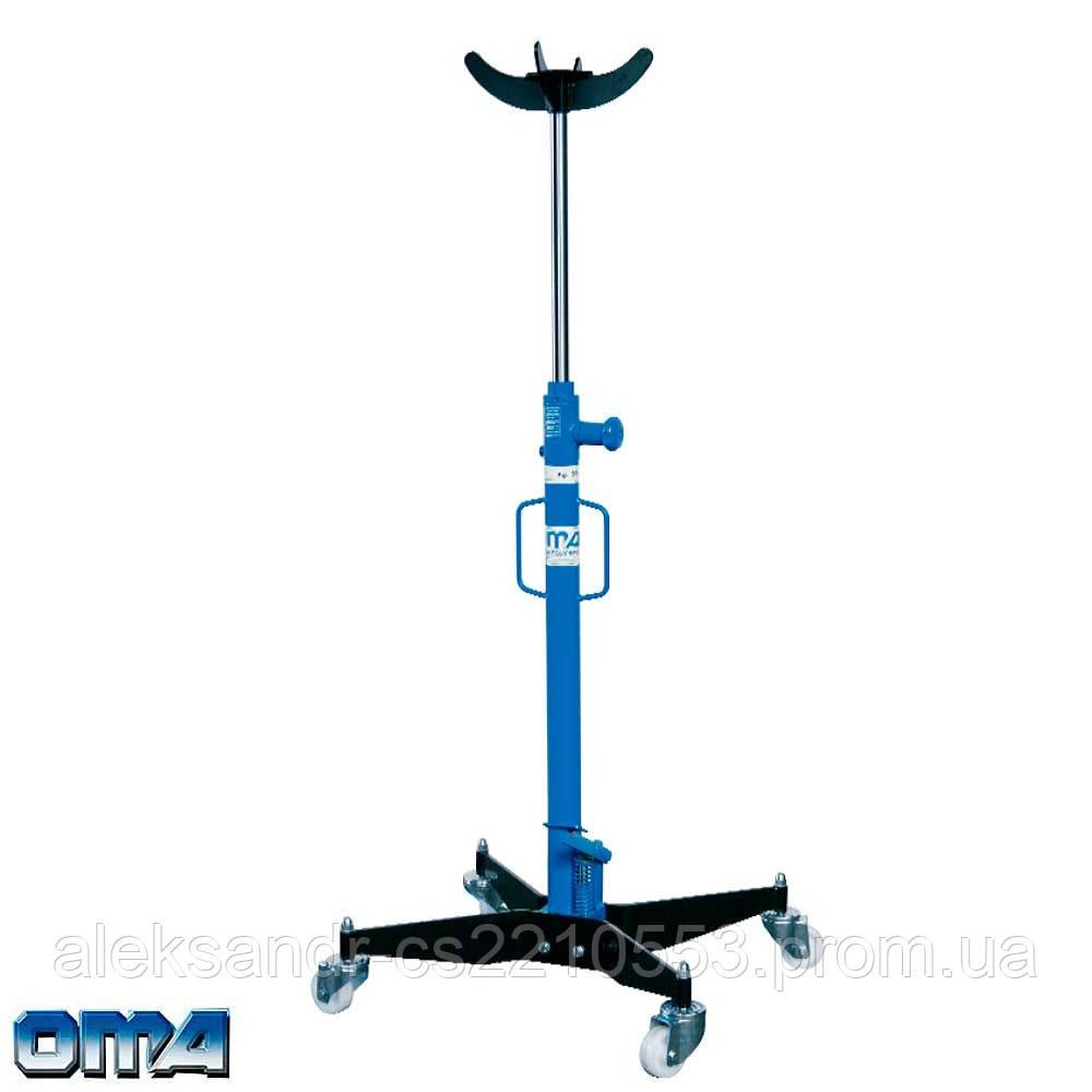 Oma 604 - Стойка трансмиссионная 500 кг