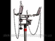 ОМА 606.1 - поворотна Плита 500 кг для стійок ОМА-603, 604, 606