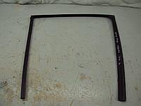 Уплотнитель внутренний стекла двери задней левой  BMW 5 F10 F11 F18 седан 2010-2017, фото 1