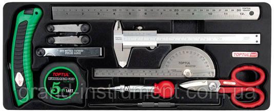 Набор мерительного инструмента 11ед GCAT1101