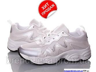 Жіночі кросівки р37 ( код 4841-00)