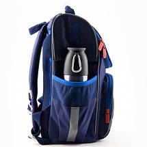 Каркасный ортопедический рюкзак для мальчика Kite EducationSpace trip35*25*13, фото 3