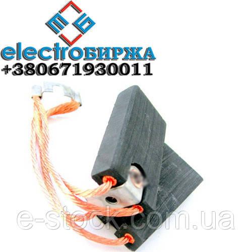 Щетки электрические МГСО