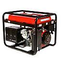 Генератор бензиновый WM5500 ATS (Автоматика), фото 4
