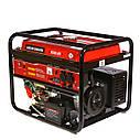 Генератор бензиновый WM5500 ATS (Автоматика), фото 5