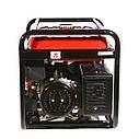 Генератор бензиновый WM5500 ATS (Автоматика), фото 6