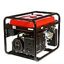 Генератор бензиновый WM5500 ATS (Автоматика), фото 7