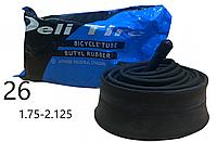 Велокамера 26 Deli Tire