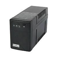 ББЖ Powercom BNT-800AP Schuko, USB
