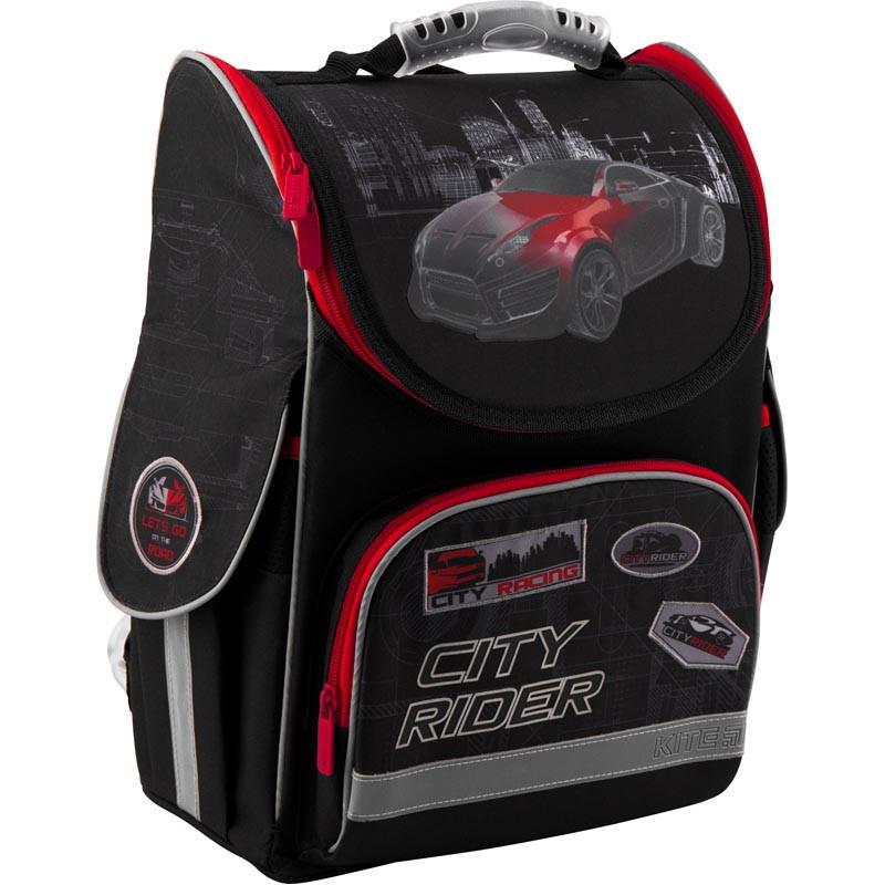 Ортопедический школьный ранец для младших классов Kite EducationCity rider35*25*13