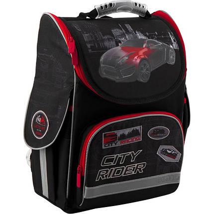 Ортопедический школьный ранец для младших классов Kite EducationCity rider35*25*13, фото 2