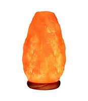 Светильник Скала из гималайской розовой соли 7-10 кг для бани и сауны