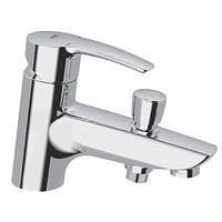 Смеситель для ванны Grohe Eurostyle 33614001