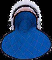 Охлаждающая подкладка вокруг головы с защитой для шеи