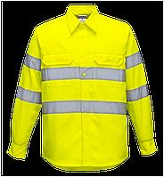 Светоотражающая рубашка E044