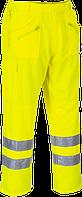 Светоотражающие брюки Action E061