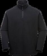 Пуловер Staffa из микрофлиса F180