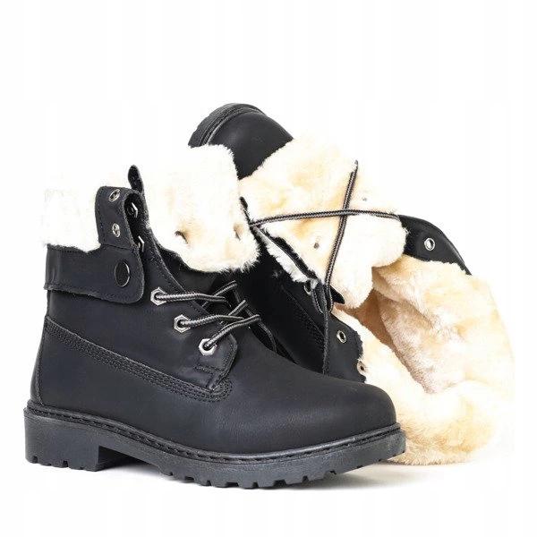 Женские ботинки Takisha