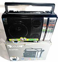 Приймач мережевий GOLON RX M70BT