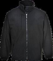 Куртка из ламинированного флиса BuildTex  (3 слоя) F330
