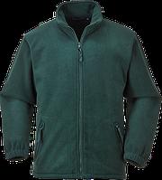 Плотная флисовая куртка Argyll  F400
