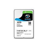 """Жорсткий диск 3.5"""" Seagate SkyHawk HDD 10TB 7200rpm 256MB ST10000VX0004 SATAIII"""