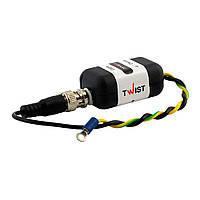 Пристрій захисту аналогових камер TWIST-LGC