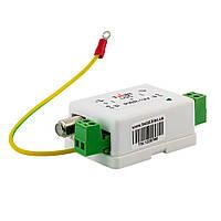 Пристрій захисту аналогових камер TWIST-LGC+PWR-12VDC