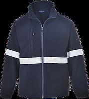 Лёгкая флисовая куртка Iona F433
