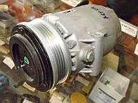 Компресор кондиционера Astra(G) не климат LUCAS ACP338