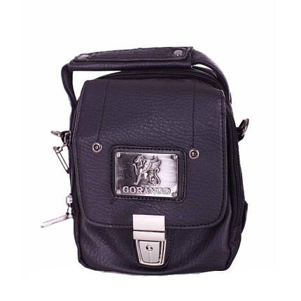 Мужская сумка Gorangd (6154), фото 2