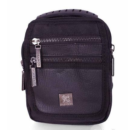 Мужская сумка Gorangd (2200), фото 2