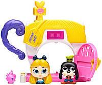 Алиса в стране чудес, игровой набор, Disney Doorables