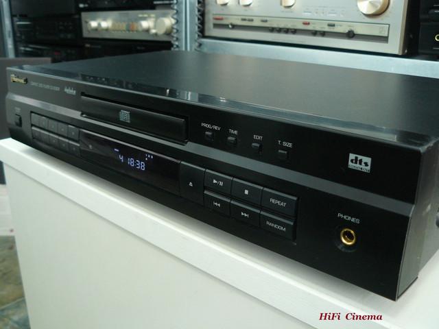 CD-проигрыватель Sherwood CD-5090R Hi-Fi Compact Disc player