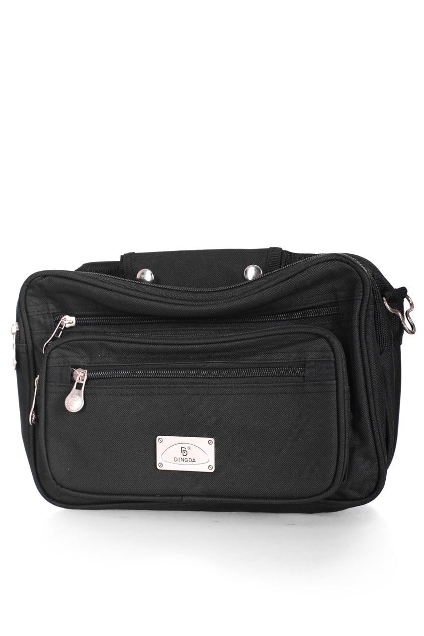 Мужская сумка через плече (838)
