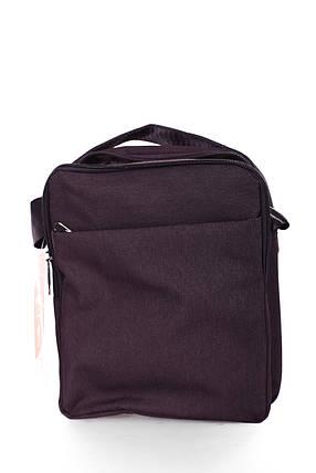 Мужская сумка через плече 20176, фото 2
