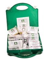 Аптечка первой медицинской помощи Workplace First Aid Kit 100 FA12