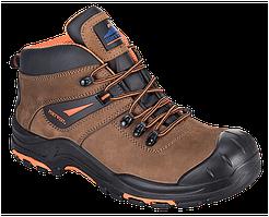 Ботинки Compositelite Montana Hiker S3 FC17