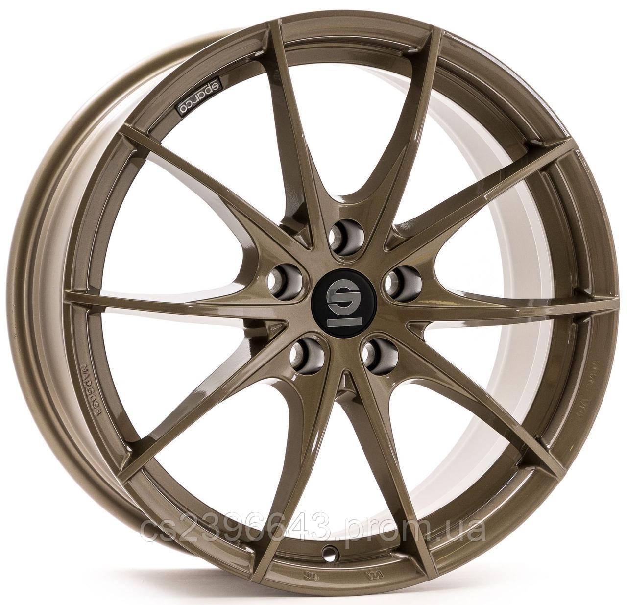 Колесный диск Sparco Trofeo 5 18x8 ET35