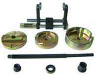 Набор инструментов для снятия и установки сайлентблоков подрамника