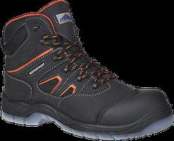 Всесезонные ботинки Portwest Compositelite Aqua S3 WR FC57