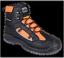 Светоотражающие ботинки Compositelite Retroglo S3 WR ESD FC59