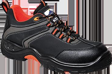 Ботинки Operis Compositelite S3 HRO FC61
