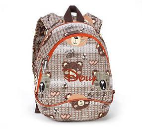 Рюкзак дошкольный Dolly 345