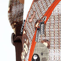 Рюкзак дошкольный Dolly 345, фото 3