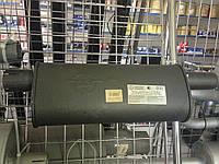 Резонатор ГАЗ 2705 дв.406 закатной (пр-во Ижора)
